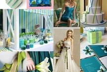 Wedding / by Shana Thompson