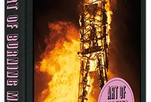 Art of Burning Man: the book / A new book on the art of the Burning Man festival by NK Guy. Coming to a bookshop near you - July 2015!
