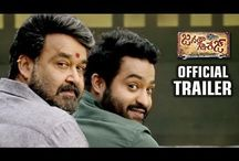 Janatha Garage Theatrical Trailer | Jr NTR | Mohanlal | Samantha | Nithya
