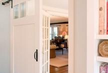 interesting interior design / by Sunny Miller