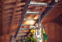 ladders / by April Degenaer