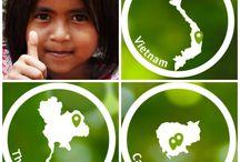 Voluntariado internacional / Reflexiones sobre el voluntariado internacional como herramienta de cambio social y desarrollo. También puedes encontrar ofertas de voluntariado en muchas partes del mundo