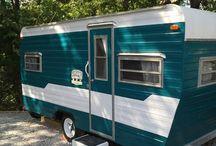 Camper improvements