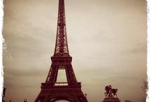 PARIS JE T' AIME