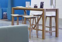 Office Furniture Inspiration