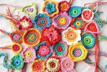 yarn beauties / by Carol Hewitt