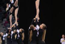 cheerleading / cheerleading