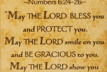 The Lord Bless Thee and Keep Thee