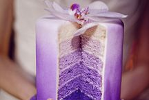 Cakes / by Marta Tapanes