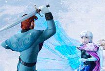 Disney & Dreamworks World
