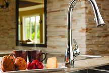Riobel Kitchen Faucets / Robinets de cuisine Riobel