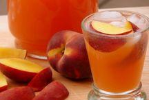 Juicy Goodness / Mmmm Juice! / by Chelsea M. | Fashion Blog | Food Blog