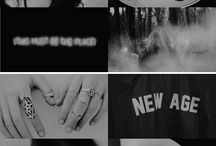 witchcraft ·
