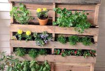 Gardendekor