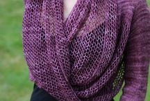 Winter knitting ideas