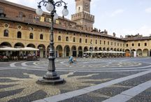 Lombardy / Must see places in Lombardy