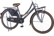 Meisjesfietsen / Nieuwe fiets voor Fleur