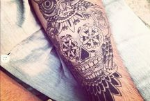 Tattoos I Love
