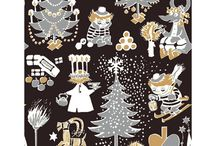 Moomin's Christmas Wishlist / I want to put pin everything I see on the website. I love it all want it all. Dreams come true! https://shop.moomin.com/collections/kitchen?sort_by=best-selling
