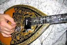 Instruments / My favourite and unusual looking instruments