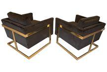 Furniture I like / by Michael Goldman