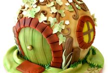 Hobbits birthday party