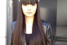 My Hair Style / by Sandra Gordon