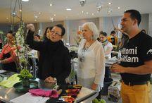 MasterClass con Hitomi Gilliam AIFD