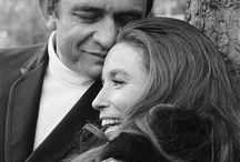Johnny Cash (1932 - 2003)