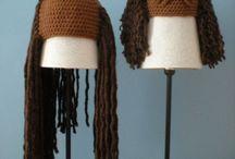 Crochet for Radtacular Yarninator