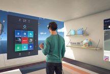 VR, AR, Mixed Reality a confronto / Realtà Virtuale, Realtà Aumentata, Mixed Reality, tecnologie affini messe in realazione