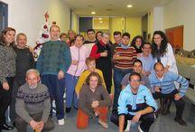 Fundación Juan XXIII / Más de 45 años trabajando por la integración sociolaboral de las personas con discapacidad intelectual.  www.fundacionjuanxxiii.org