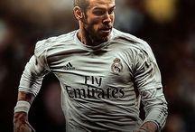 Gareth Bale / #teambale