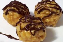 Desserts <3 / by Hilary Rinker