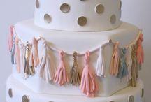 Viv cake / Some ideas