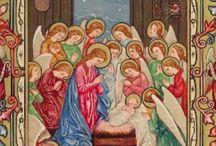 Teaching Christmas