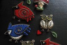 Crafts - Zipper Crafts