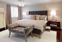 Our Project Loves / Master Bedroom / by Jennifer Yero-Alvarez