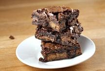 Favorite Recipes / by Erin Hatcher