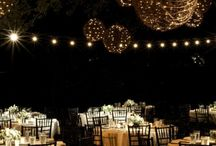 Reception / by Andrea Thigpen