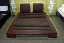 Татами кровать