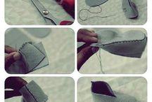 scarpe feltro