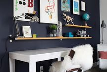 Home decor - youth room