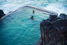 Srping break 2014 hawaiiiiiii! / by Lyndee Potetz