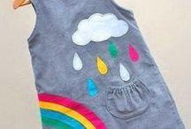 Gyerek ruhák