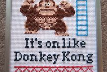 Cross Stitch / by Mary Midkiff