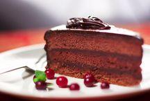 Dessert ideas / My present desserts