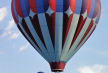 Ballooning in Boise