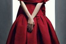 red ispiration