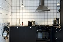 Stökigt kök / Köksinsp